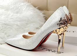 wedding shoes bridal matric shoes south africa vividress