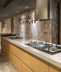 what is the best backsplash for a kitchen what are the best backsplash tiles for indian homes