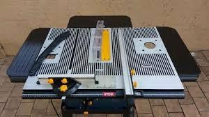 Ryobi Table Saw Manual Other Home U0026 Living Ryobi Bt2500 1500w Table Saw Was Listed For