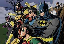 batman of the family batman family dcku wiki fandom powered by wikia