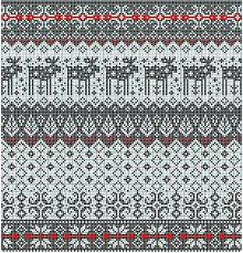christmas pattern knit fabric 0 1c7249 2c458b00 orig 736 768 christmas stocking s pinterest