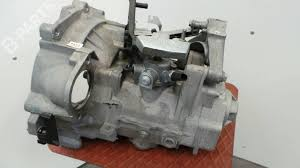 manual gearbox vw scirocco 137 138 1 4 tsi 18225