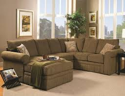 Leather Sectional Sleeper Sofa With Chaise Living Room Cool Sectional Couch With Pull Out Bed For