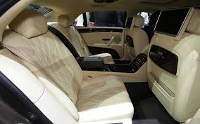 custom bentley 4 door bentley flying spur price modifications pictures moibibiki