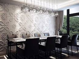 dinner room decoration ideas dining wall decorating decor country