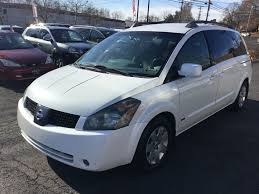 nissan quest rear 2006 nissan quest image auto sales