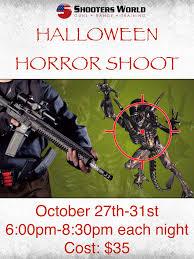 halloween horror nights college discount halloween horror shoot