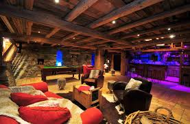 luxury game rooms the most expensive and luxurious chalets in the
