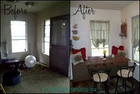 Window Seat In Dining Room - be made re made breakfast table window seat