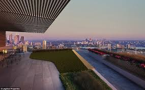 Sydney Apartments For Sale The Stunning Sydney Address That Sold All 129 Apartments In Four