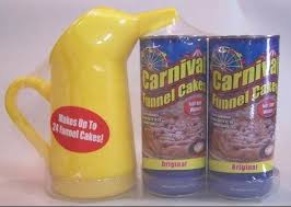 best 25 funnel cake maker ideas on pinterest churro recipe