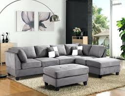 Black Microfiber Sectional Sofa Ashley Furniture Microfiber Leather Sectional Couch Costco