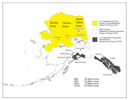 blm lightning map blm afs sees 21 fires thursday ak info