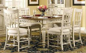 dining room sets north carolina dining room round dining table with tufted arm chairs room
