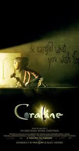 Filme Coraline Eo Mundo Secreto - coraline 2009 imdb