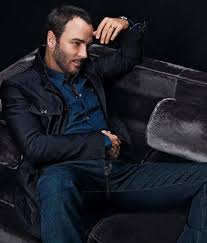 Seeking He S Cool With It After Years Of Selling Tom Ford Is Seeking Emotion