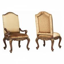 material for dining room chairs upholstered dining roomrs with arms uk oak legs skirt room chairs