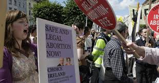 Ireland And The European Convention On Human Rights 60 Years And by Access To Abortion For Women In Ireland Hrw