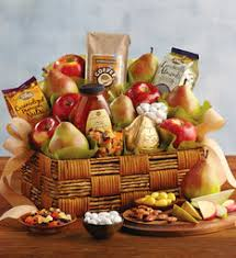 Austin Gift Baskets Austin Reese Warrior Cast Meat Staple Deluxe Kosher Gift Basket
