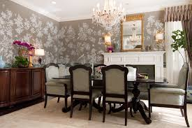 Colonial Decor Interior Design The Latest Home Decor Ideas - Colonial dining rooms