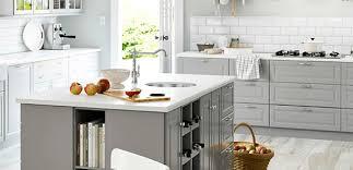 blue kitchen cabinets toronto examining ikea s besta cabinet system blue kitchens