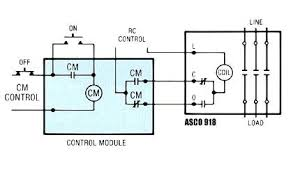 wiring diagram for latching contactor best wiring diagram 2017