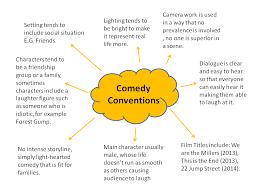 fantasy film genre conventions amy knight genre conventions comedy
