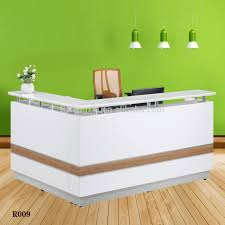 Cheap Salon Reception Desks by 2016 Luxury Spa Beauty Salon Reception Desk For Selling R009 Buy