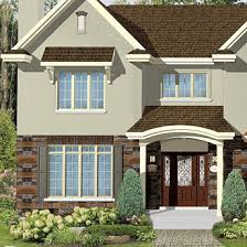 apply stucco to an exterior wall 1 rona