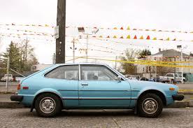 old honda accord old parked cars 1979 honda accord cvcc hatchback