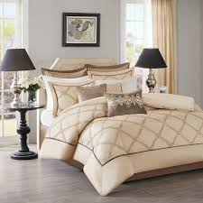 California King Comforter Set Amazon Com Bombay Teramo Multi Piece Comforter Set Queen Grey