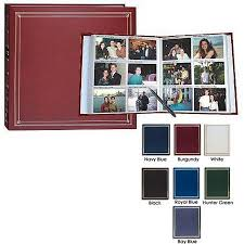 pioneer photo albums 300 pioneer mp300 post bound clear pocket photo album holds 300 3 5x5