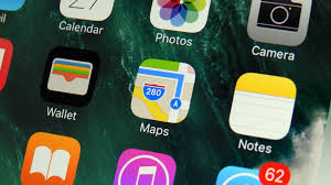 apple maps mystery apple car suggests 3d street view coming to apple maps