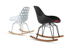 Modern Rocking Chair Png Kubikoff Diamond Dimple Closed Rocking Chair European