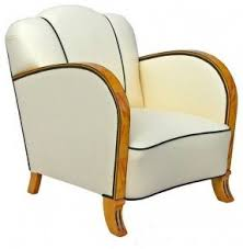 Armchairs Art Deco Armchairs Foter