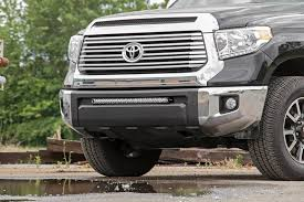 rough country light bar mounts rough country 70657 30 inch black series single row led light bar