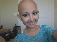 talia castellano 12 year old cancer patient bees makeup expert