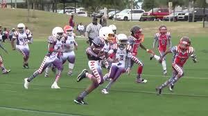 Pro Bowl Orlando by Twinsportstv Red Squad Vs White Squad 12u Youth Pro Bowl Game