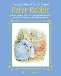 the complete tales of beatrix potter u0027s peter rabbit