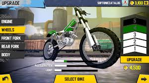 free motocross racing games trial xtreme 4 for iphone download