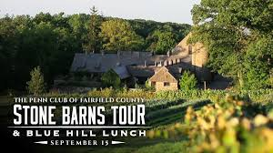 The Stone Barn Penn Club Of Fairfield County Stone Barns Private Tour
