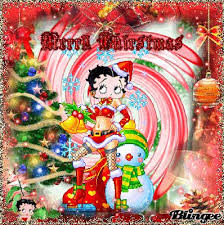 74 best betty boop images on merry