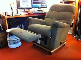 Lay Z Boy Recliner U2013 by Lazy Boy Office Chairs Full Image For Popular Lazyboy Office