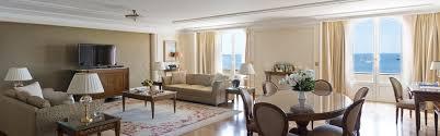chambre carlton cannes prestige suites