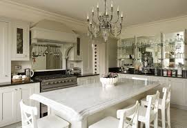 Carrara Marble Kitchen by Classic Kitchen With White Carrara Marble Countertops Stainless