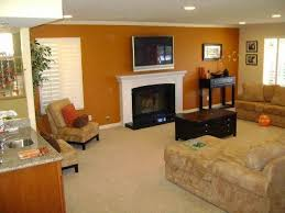 orange living room paint ideas aecagra org