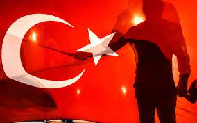 Turkey National Flag Turkey U0027s Darkest Night Can Democracy Survive The Failed Coup
