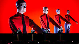 kraftwerk u2014 royal albert hall