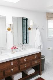 Where To Find Cheap Bathroom Vanities Best Walnut Vanities With Tops With Frameless Mirrors