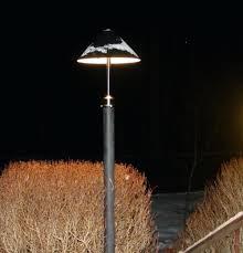 Solar Light Fixtures by 6 6 Post Caps Solar Lights Feature Light Outdoor Light Fixtures